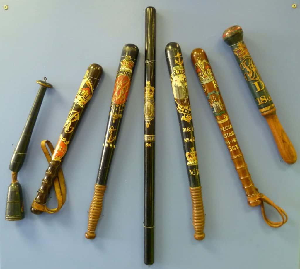 Ultimate Guide to Self Defense Batons
