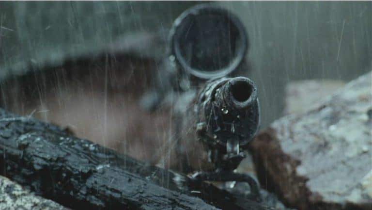 waterproof scopes