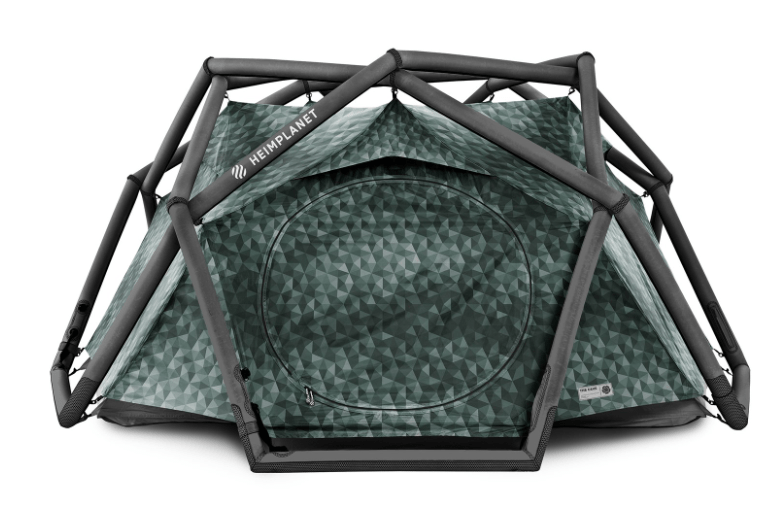 Heimplanet Inflatable Tents Reviewed 2020