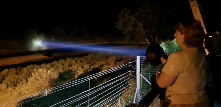 best handheld spotlights 2019