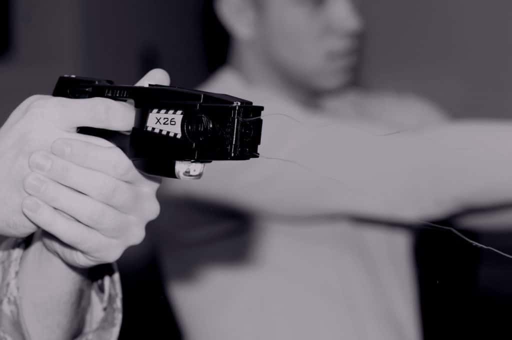 Best Consumer Stun Guns for Self Defense
