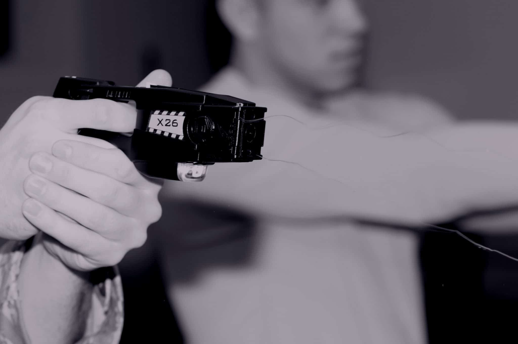 Best Consumer Stun Guns for Self Defense
