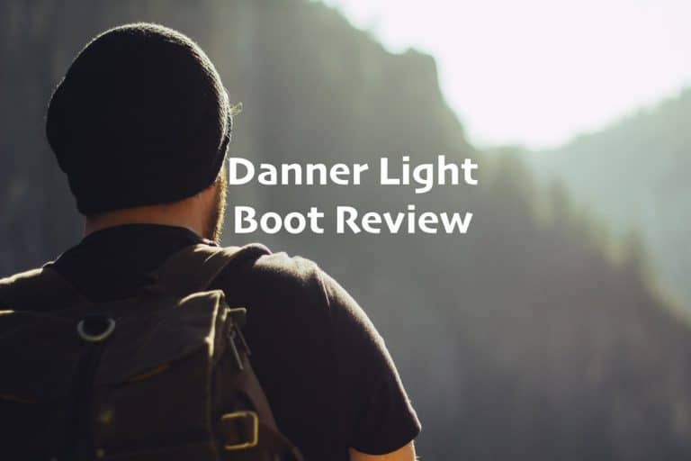 Danner Light hiking boots review
